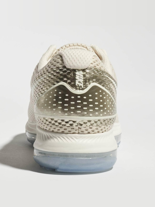 Nike Performance Sneaker Zoom All Out Low 2 beige