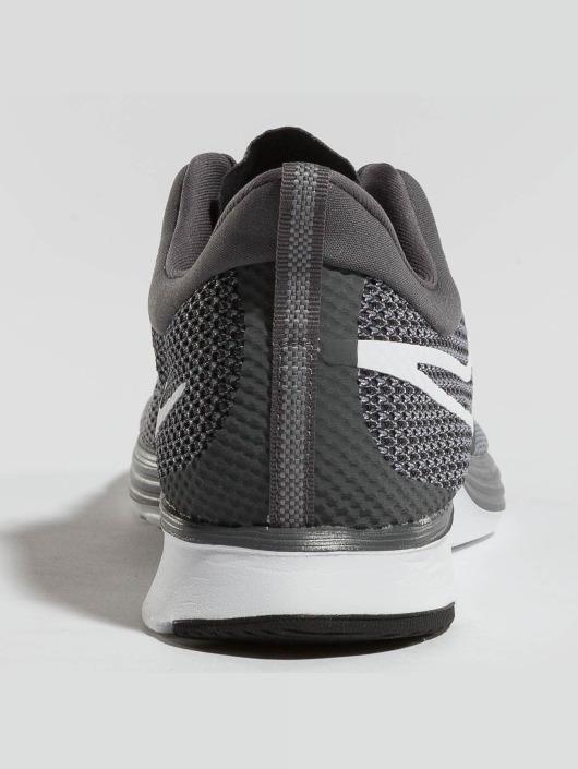 Nike Performance Sneaker Strike grau