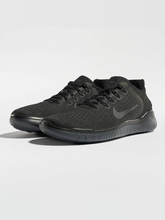 Nike Performance Sneaker Free RN 2018 schwarz