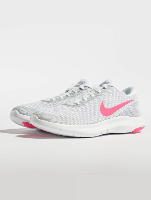 Nike Performance Sneaker Flex Experience RN 7 weiß