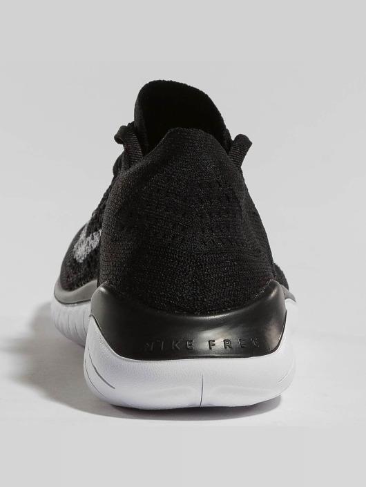Nike Performance sneaker Free RN Flyknit 2018 zwart