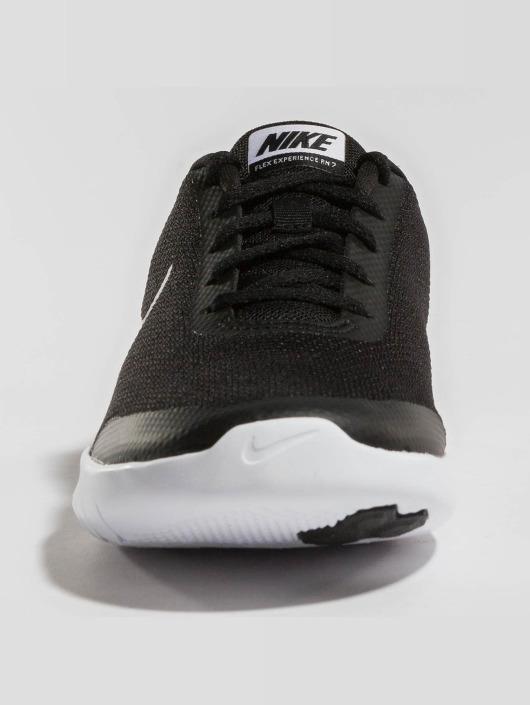newest f2557 28053 ... Nike Performance Tennarit Flex Experience RN 7 musta ...