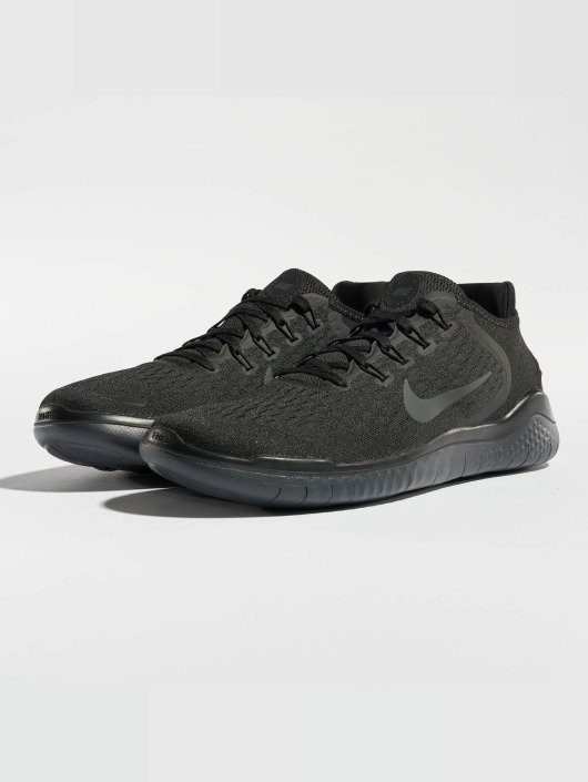 los angeles c6b3e 681c6 ... Nike Performance Tennarit Free RN 2018 musta ...