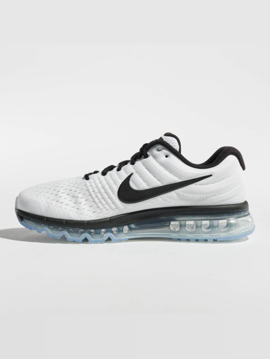 Nike Performance Zapatillas de deporte Air Max 2017 blanco