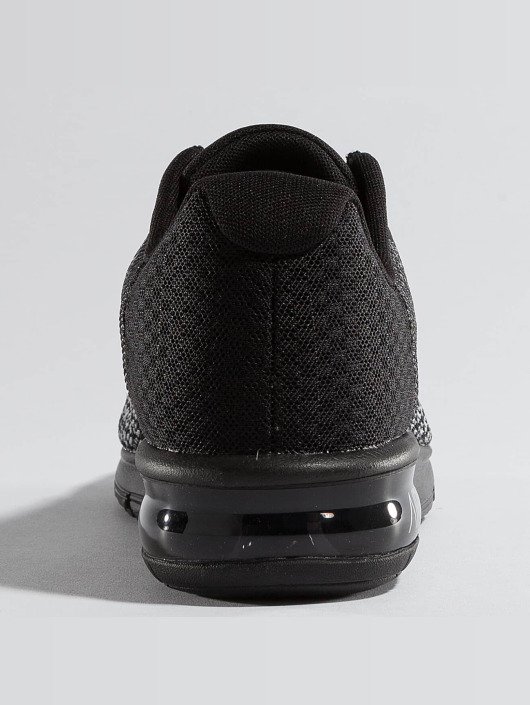 Nike Performance Zapatillas de deporte Air Max Sequent 2 negro