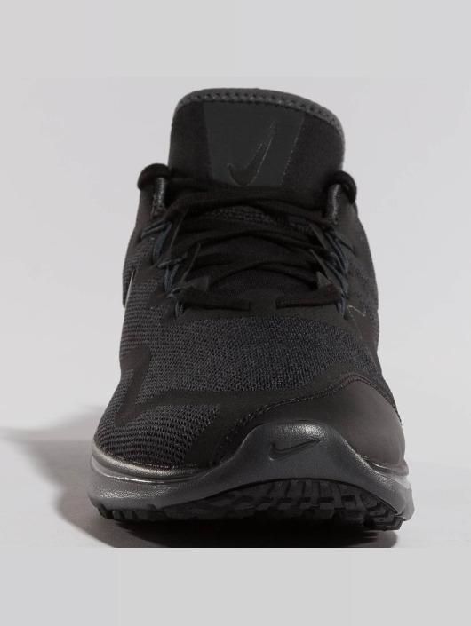 Nike Performance Zapatillas de deporte Air Max Fury negro
