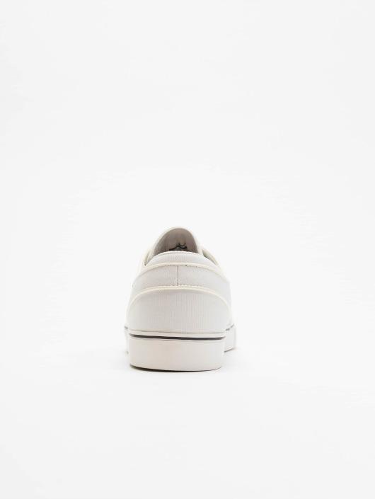 Nike SB Сникеры Zoom Stefan Janoski белый