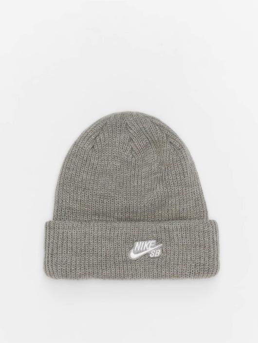 Nike SB Bonnet Fisherman gris ...