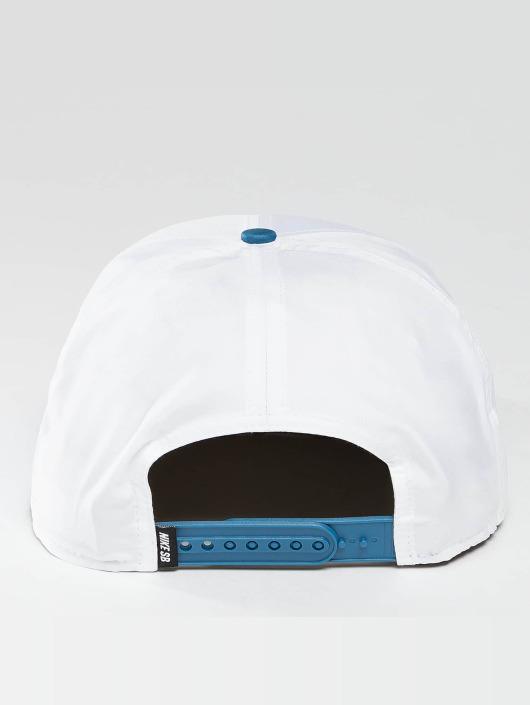 Nike SB Snapback Cap Dry white