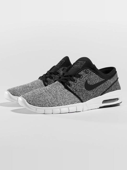 super popular c9d73 82313 ... Nike SB Sneaker Stefan Janoski Max grau ...