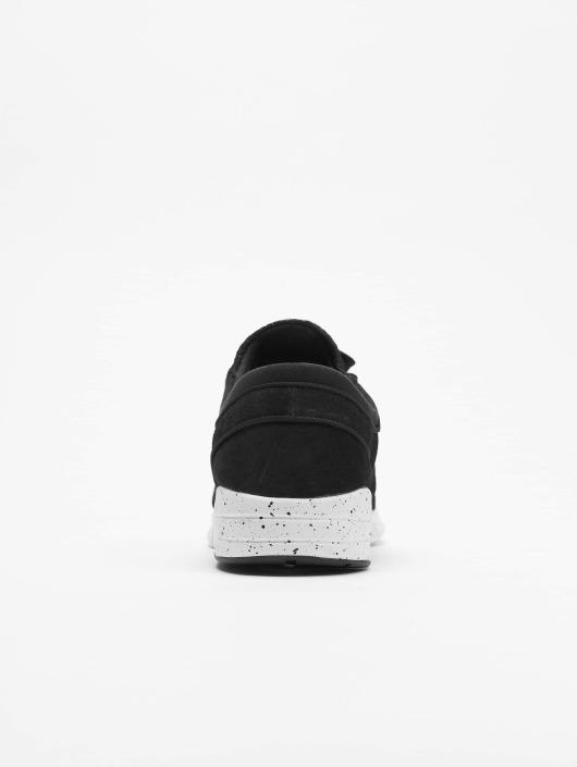 Nike SB Sneaker Stefan Janoski schwarz