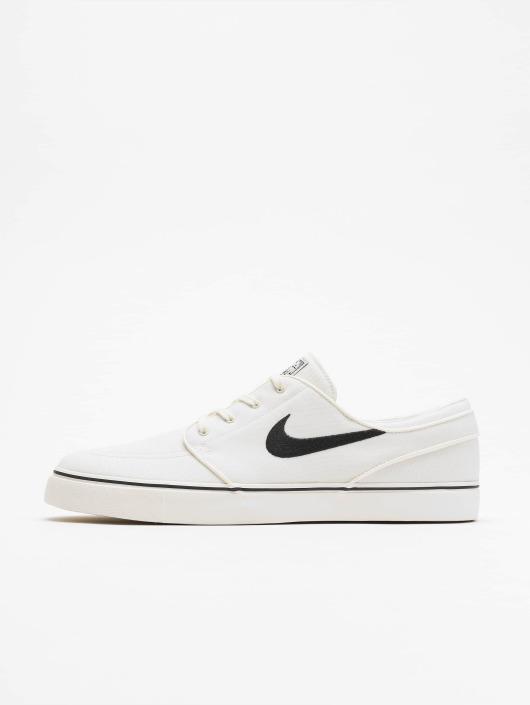 1cd66d694a916 Nike SB Herren Sneaker Zoom Stefan Janoski in weiß 292149
