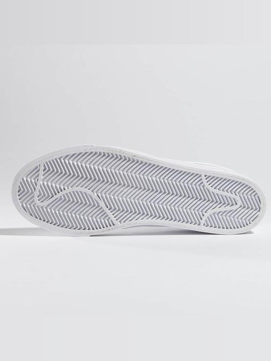 Nike SB sneaker SB Zoom Stefan Janoski wit