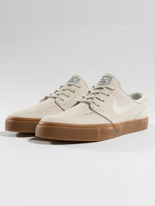 Nike SB schoen   sneaker SB Zoom Stefan Janoski in wit 402683 72ed916b41ff