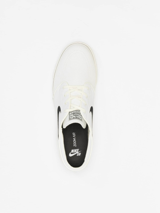 Nike SB Sneakers Zoom Stefan Janoski biela