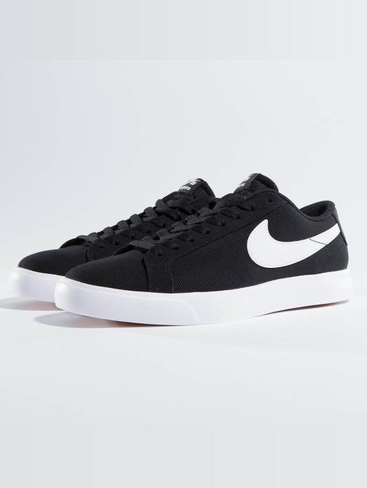 Nike SB Sneakers Blazer Vapor black
