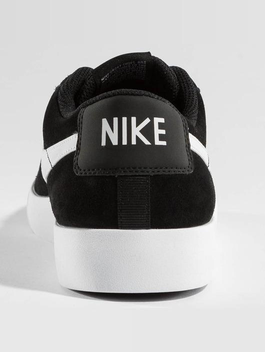 Nike SB Sneakers SB Blazer Vapor Skateboarding black