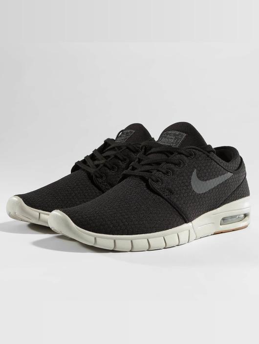 Nike SB Sneakers SB Stefan Janoski Max brown