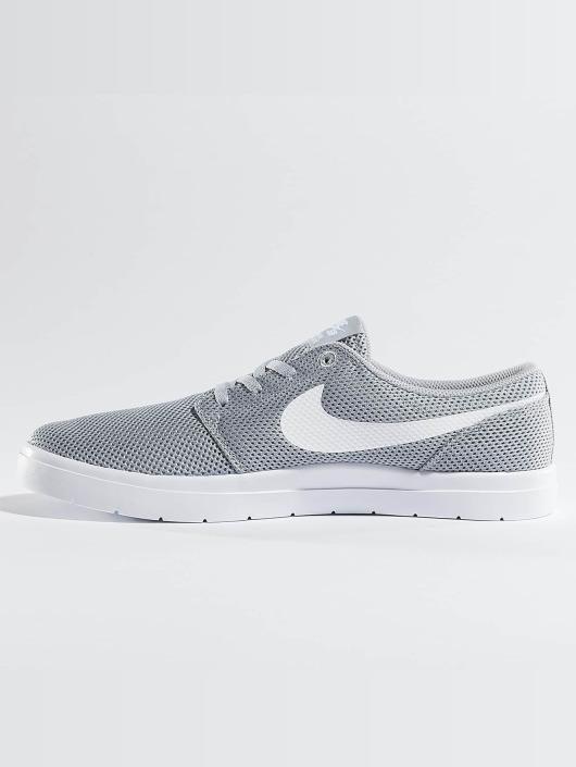 Nike SB Sneakers Portmore II grey