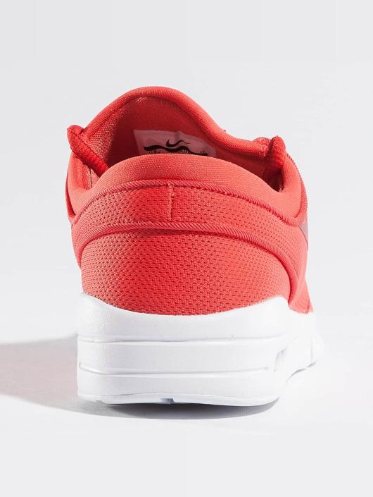 Nike SB Sneakers SB Stefan Janoski Max (GS) red