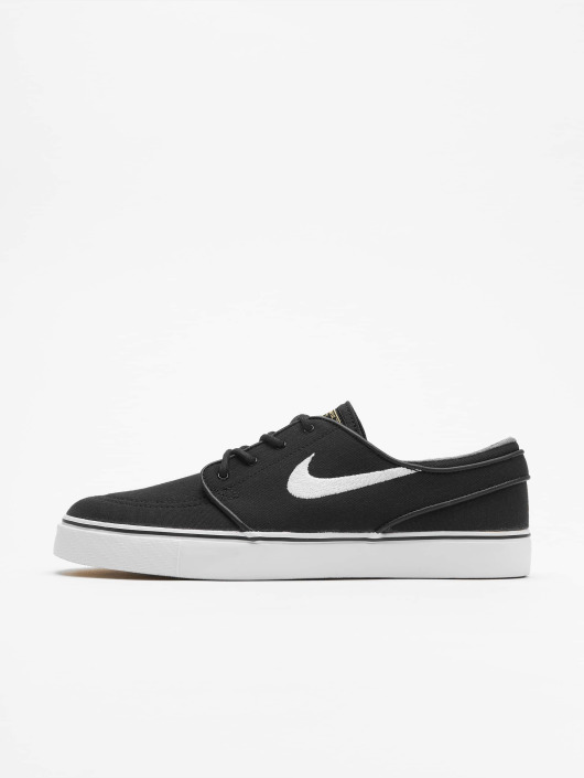 online retailer e96a1 7e325 ... Nike SB Sneakers Zoom Stefan Janoski svart ...