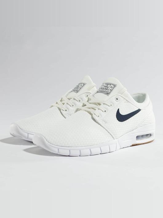 sports shoes e7f8d 99e1d ... Nike SB Sneakers SB Stefan Janoski Max vit ...