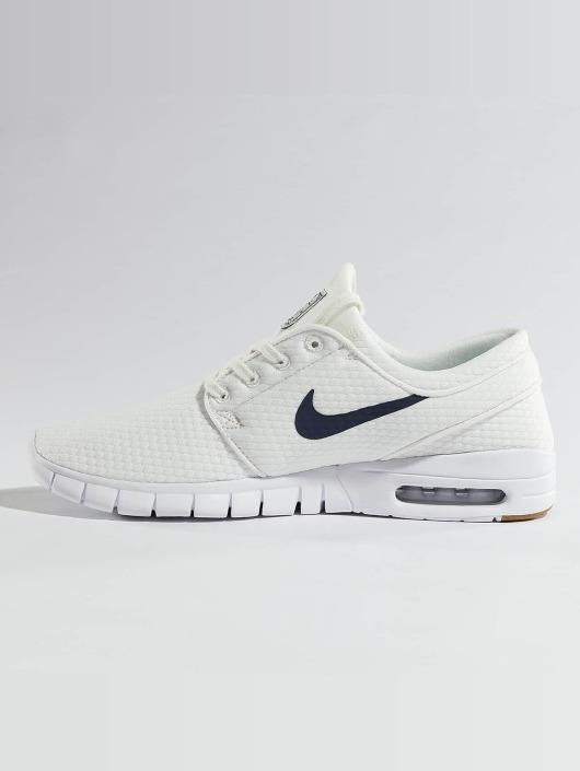 sports shoes 9fd36 ab3b7 ... Nike SB Sneakers SB Stefan Janoski Max vit ...