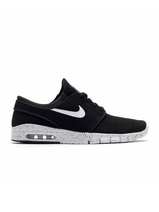 the latest a22fa 65500 ... Nike SB Tennarit Stefan Janoski Max musta ...