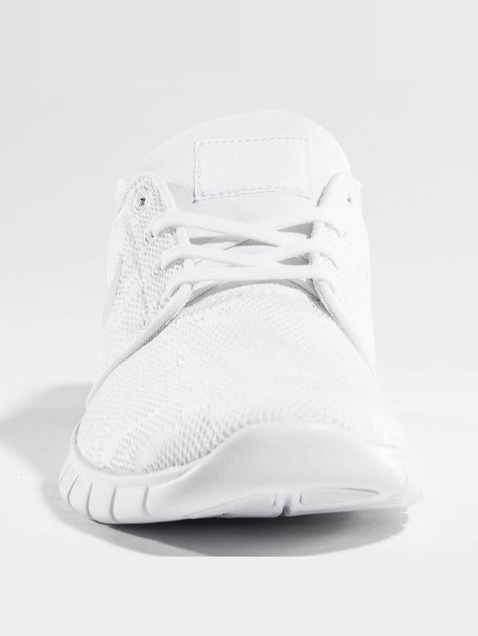Nike SB Zapatillas de deporte SB Stefan Janoski Max blanco