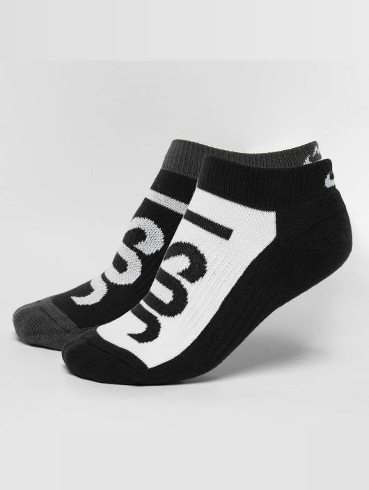 Nike Skarpetki Sportswear No-Show 2 Pair czarny