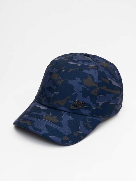 Nike snapback cap NSW H86 blauw