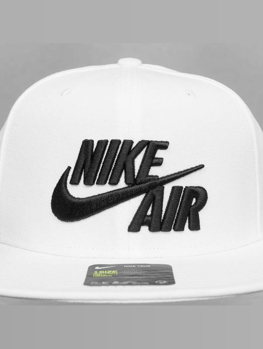 quality design 0a643 e7b53 Nike snapback cap Air True EOS wit ...