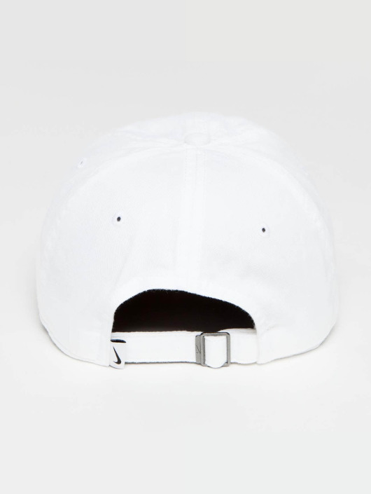 Nike snapback cap SWH Essential H86 wit