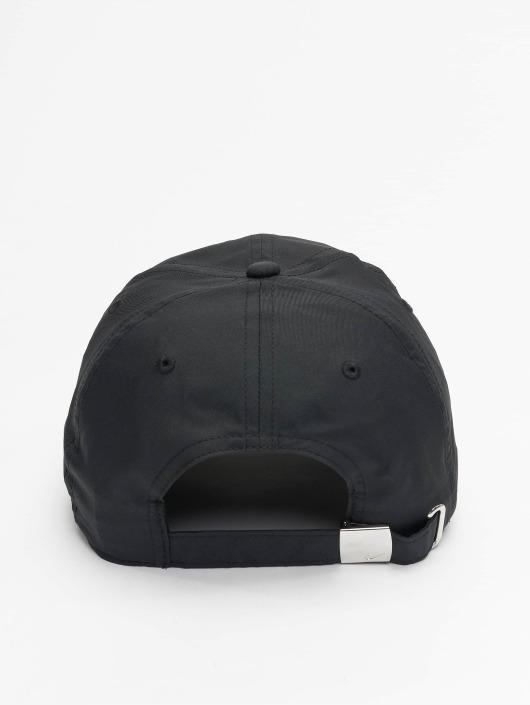 Nike snapback cap Sportswear Heritage 86 zwart