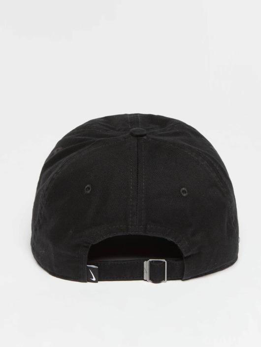 Nike snapback cap SWH Essential H86 zwart