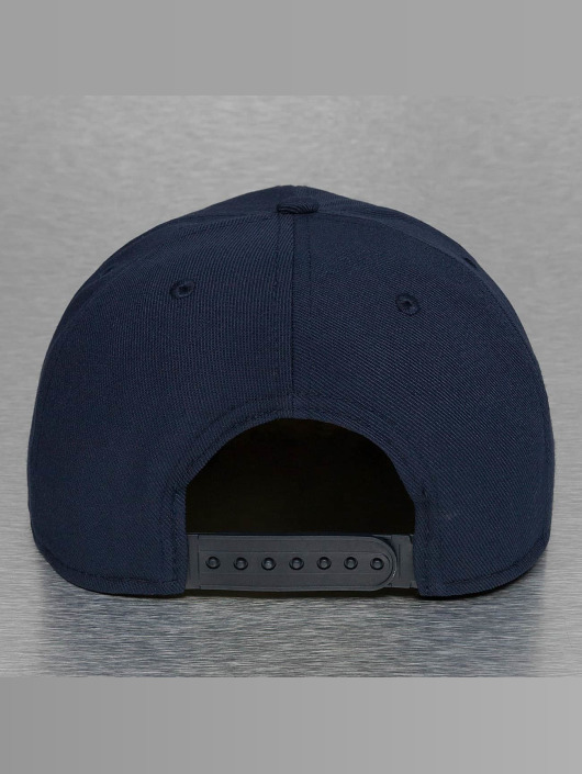 Nike Snapback Caps NSW Swoosh Pro modrý