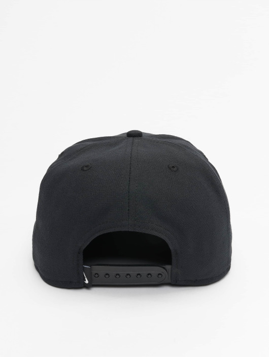 Nike Snapback Caps Sportswear Futura Pro svart
