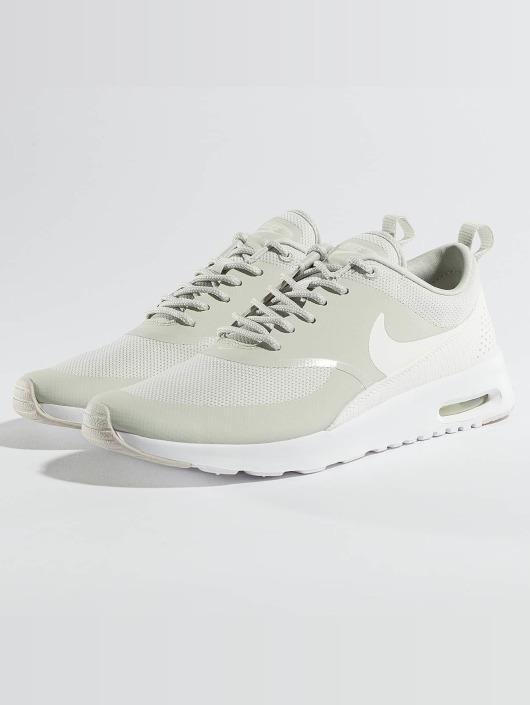 Nike Damen Sneaker Air Max Thea in beige 398422 f16b52c9cc