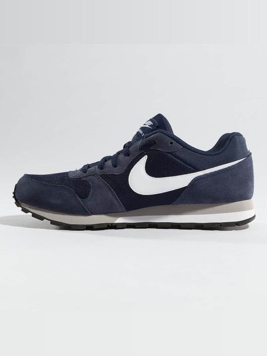 Nike Sneaker MD Runner 2 blau