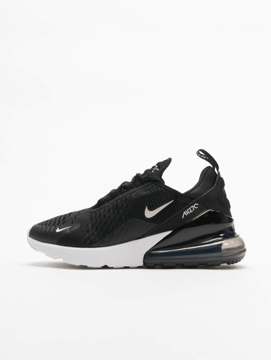 nike damen sneaker air max 270 in blau 443490. Black Bedroom Furniture Sets. Home Design Ideas