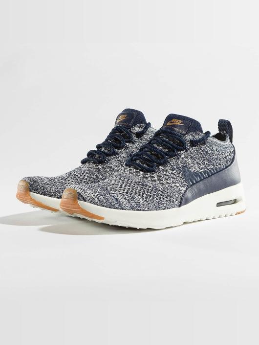 low priced f4b94 4a750 Nike sneaker Air Max Thea Ultra Flyknit blauw ...