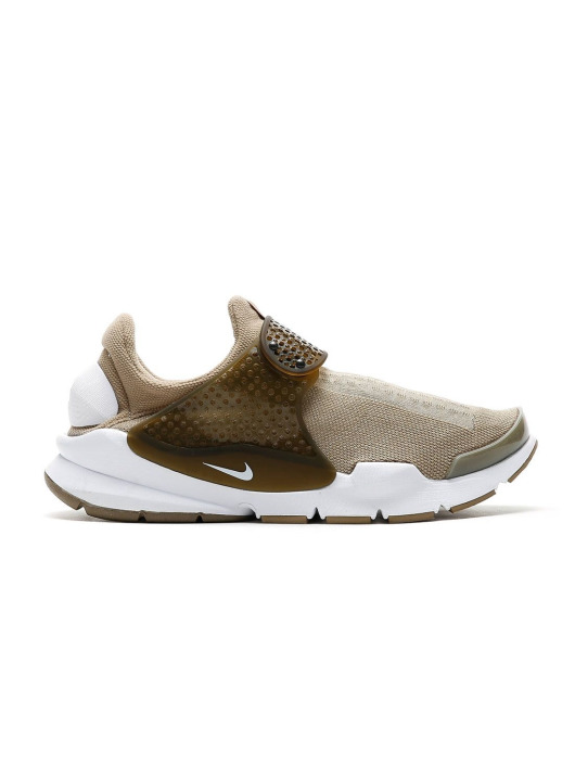 Nike Sneaker Sock Dart Kjcrd braun