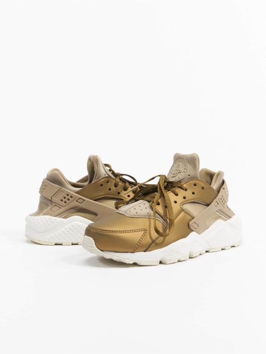 Nike Sneaker Air Huarache Run braun