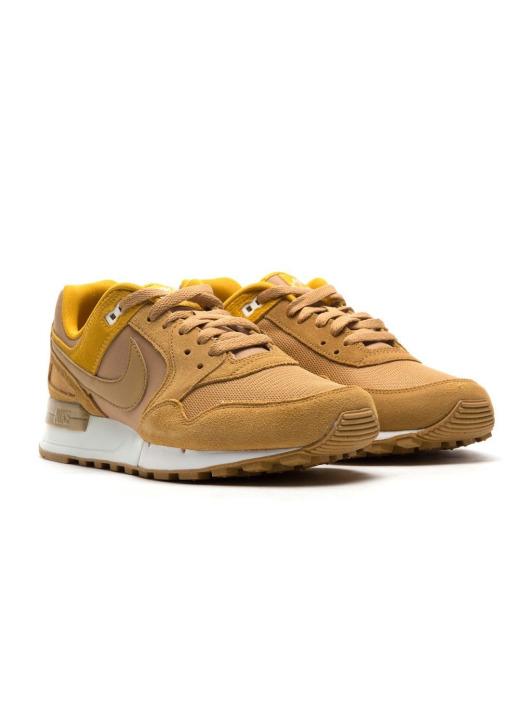 8b46361b4a0060 Nike schoen / sneaker Air Pegasus `89 in geel 555572
