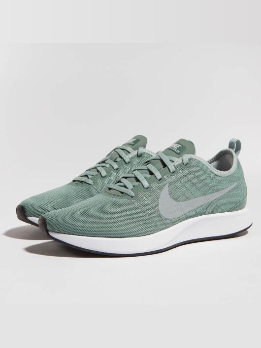 772aa14d8b87 Nike Herren Sneaker Dualtone Racer in grün 444217