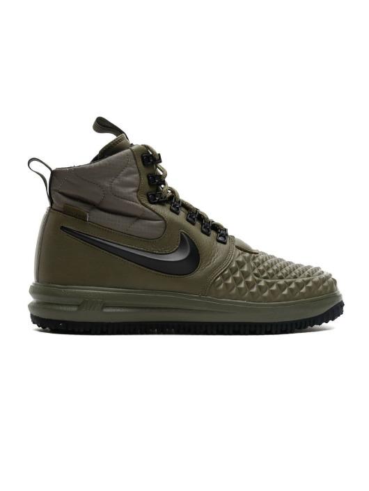 Nike Lunar Force 1 Duckboot `17 Schuhe Green