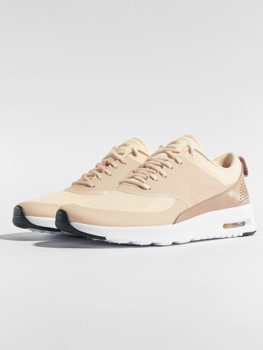 check-out d8b22 e30eb Nike Air Max Thea Sneakers Guava Ice/Guava Ice/Diffused Taupe/Black