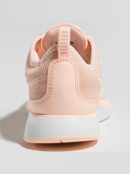 Nike Sneaker SB Nike Dualtone Racer SE (GS) rot