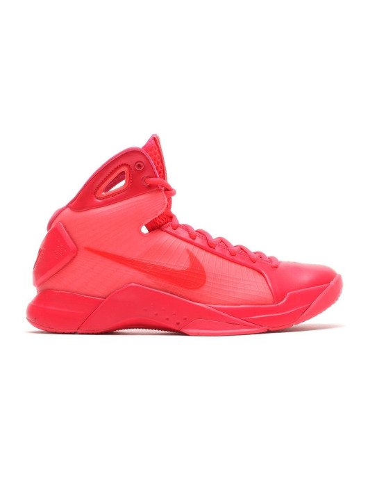 eab84c92d96263 Nike Sneaker Hyperdunk rot  Nike Sneaker Hyperdunk rot ...
