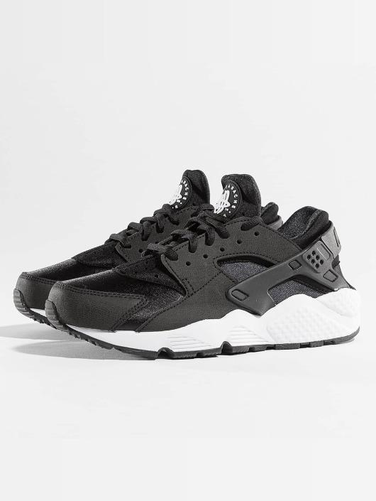 Nike Sneaker Air Huarache Run schwarz